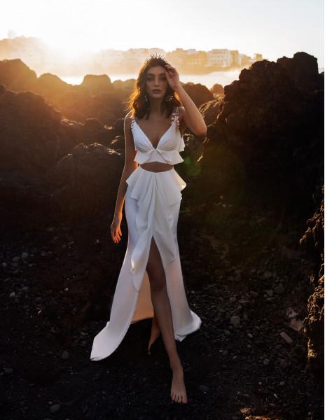 Свадебное платье MAEVA