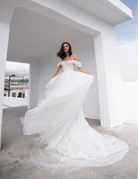 Свадебное платье Millie