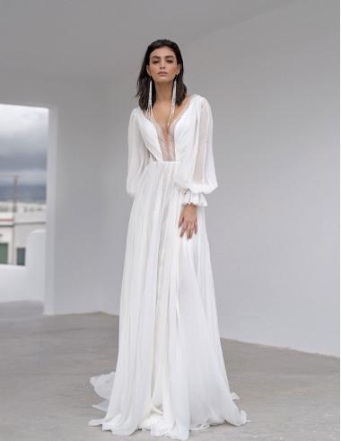Свадебное платье Nait