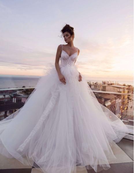 Свадебное платье  AIRIS