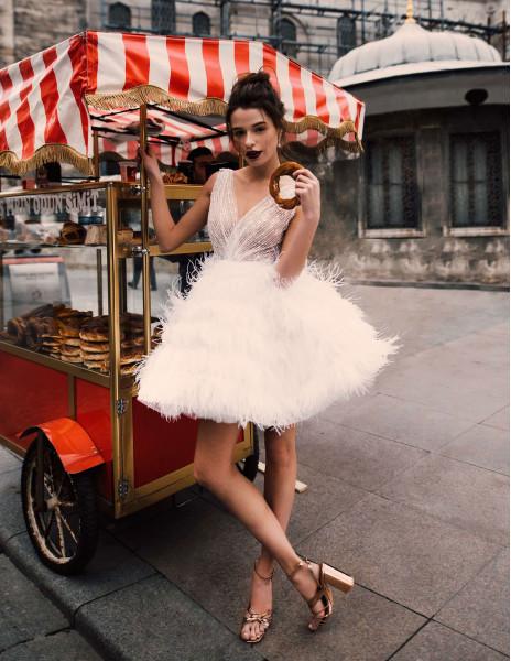 Свадебное платье  ALISIA