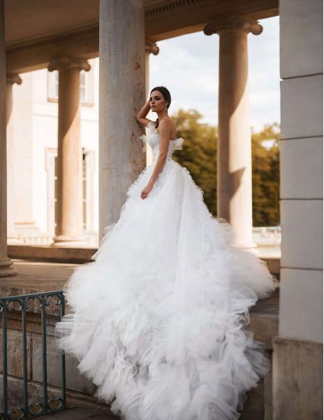 Свадебное платье  ASTA
