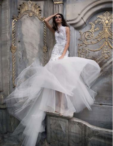 Свадебное платье  BJER