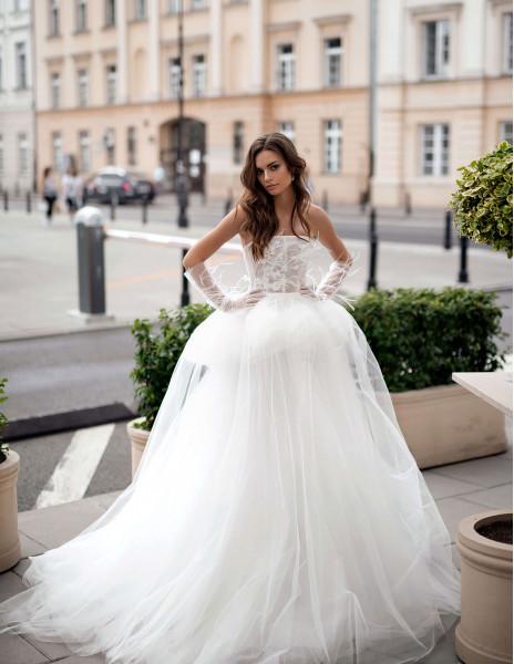 Свадебное платье  IRID