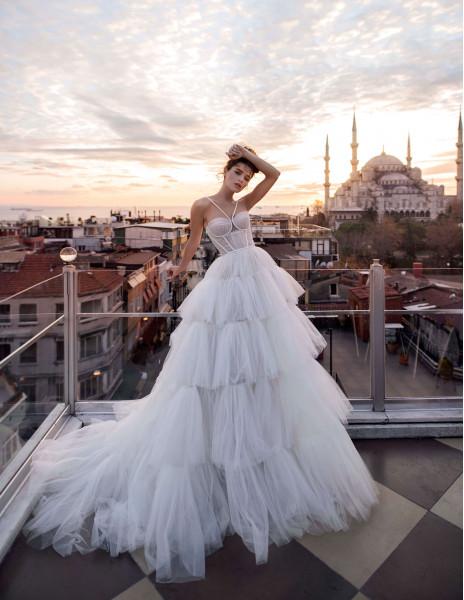 Свадебное платье LIAM
