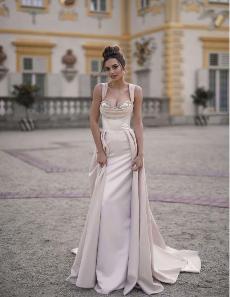 Свадебное платье LOLIS