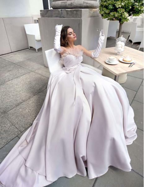 Свадебное платье MARISA