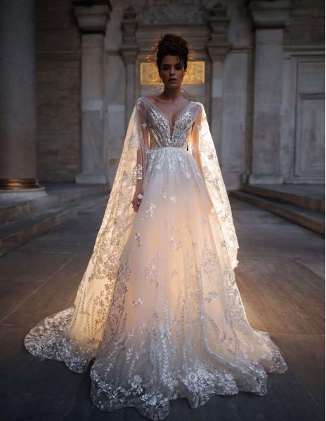 Свадебное платье NILSA