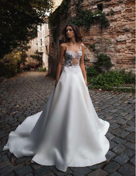Свадебное платье PETRA