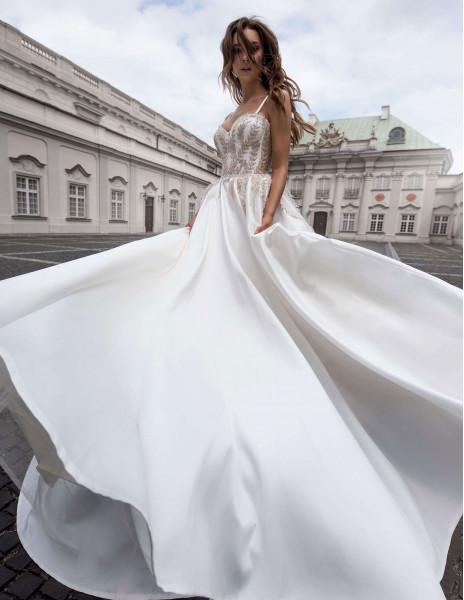 Свадебное платье PINA