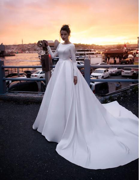 Свадебное платье TILDA