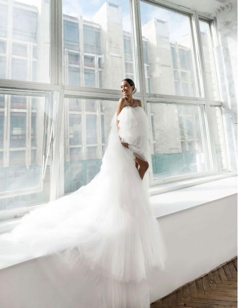 Свадебное платье  ADRIAN