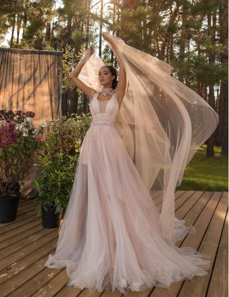 Свадебное платье  DJEREMI