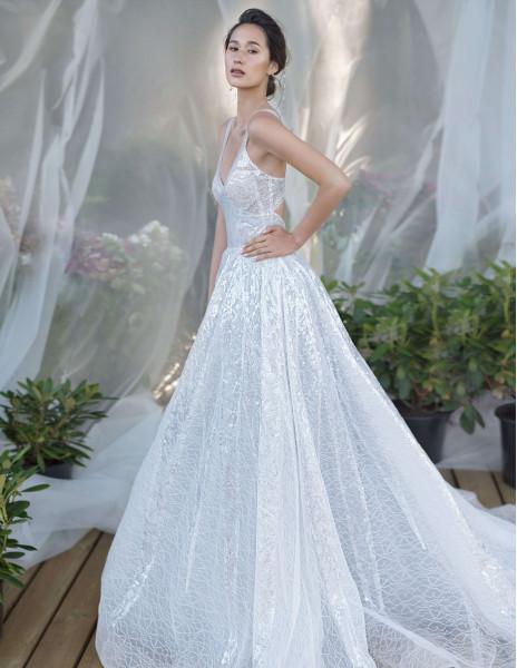 Свадебное платье  KRISTOF