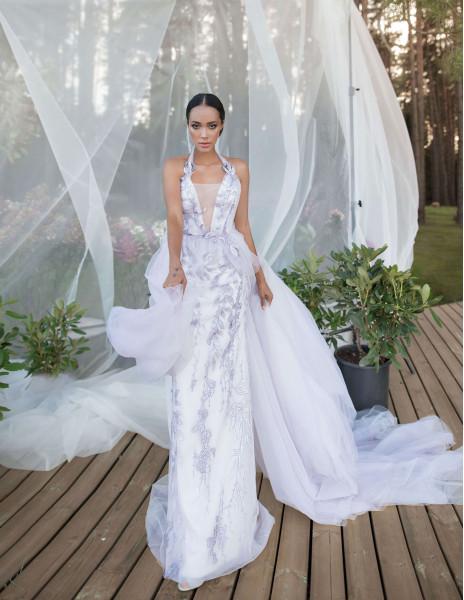 Свадебное платье  LUI