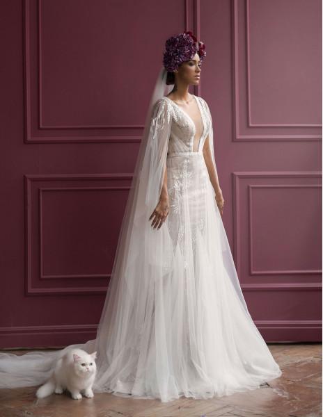 Свадебное платье  MATIS