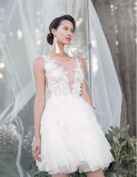 Свадебное платье  MIKO
