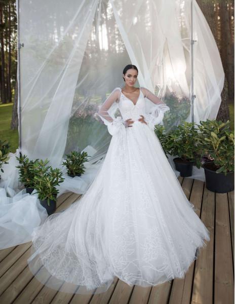 Свадебное платье  MINEY