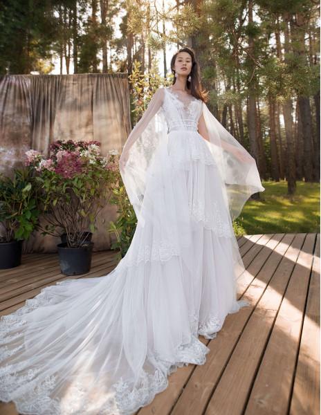 Свадебное платье  NIKOLY