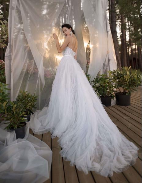 Свадебное платье  ORLANDO