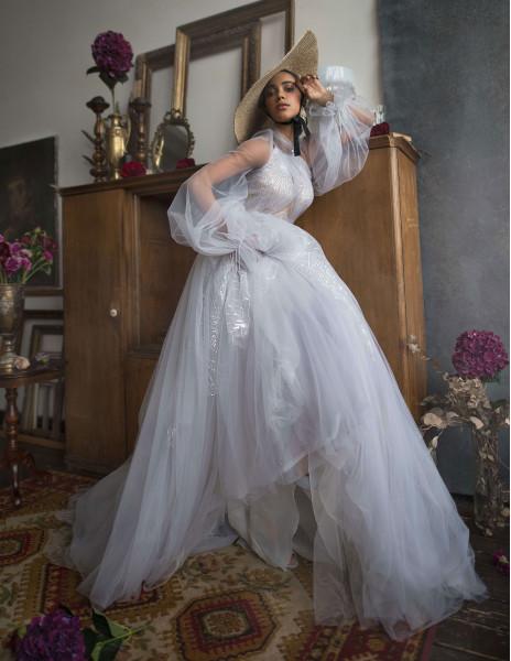 Свадебное платье  OSTIN