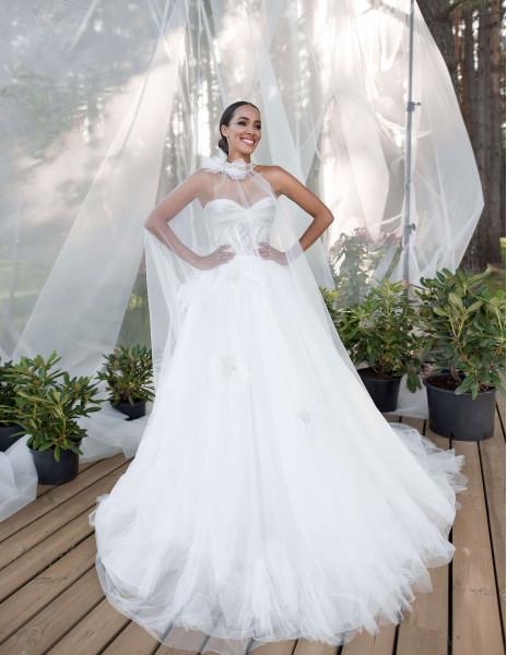 Свадебное платье  RAMILI