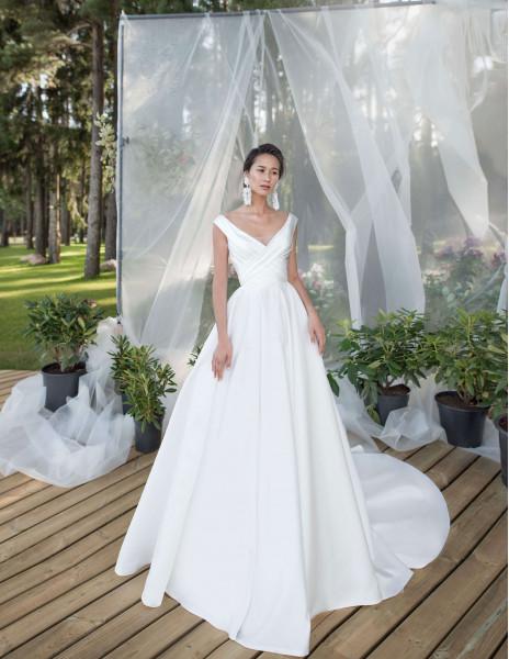 Свадебное платье  REM