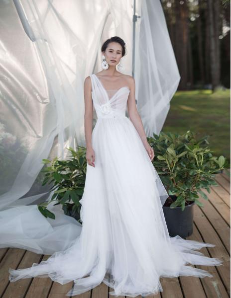Свадебное платье  ROMUL