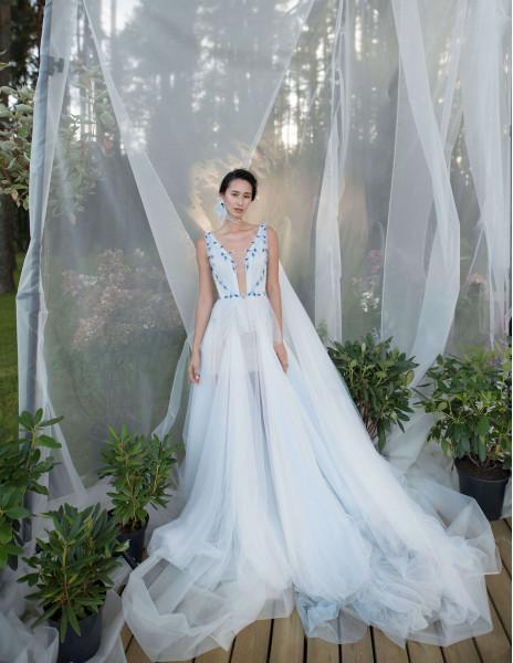 Свадебное платье  YINSLOY
