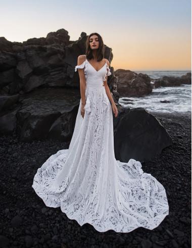 Свадебное платье MANUL