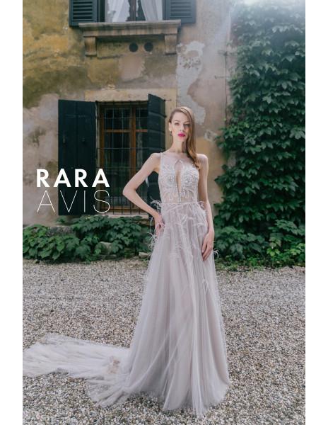 Свадебное платье ADELY