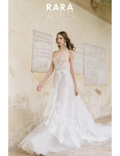 Свадебное платье AURELI