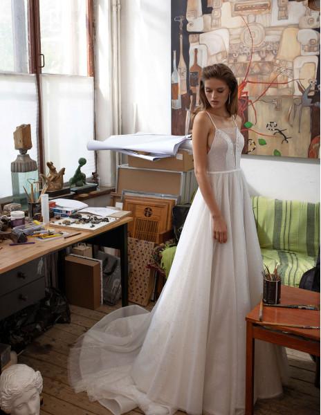 Свадебное платье  AISEEN