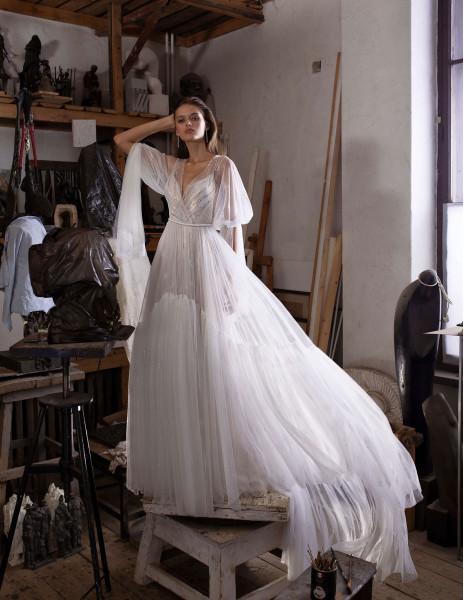 Свадебное платье  BIVIA