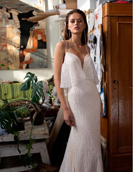 Свадебное платье CIOZI