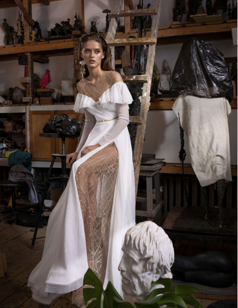 Свадебное платье  DOLPHI