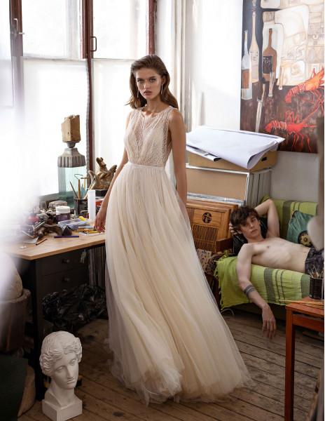 Свадебное платье  LECCIA