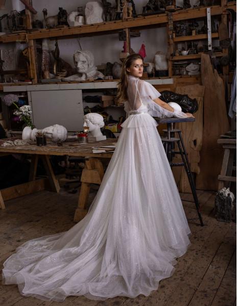 Свадебное платье  LETRIN