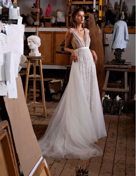 Свадебное платье  LIMIA