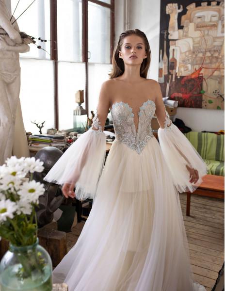 Свадебное платье  PALIA