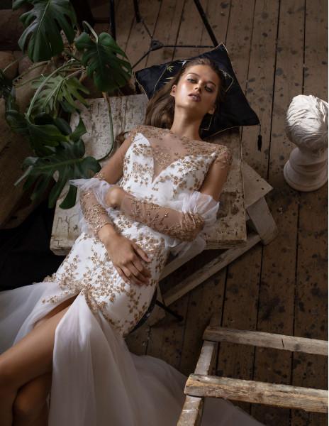 Свадебное платье  PLEIFERI