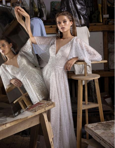 Свадебное платье SANDEL