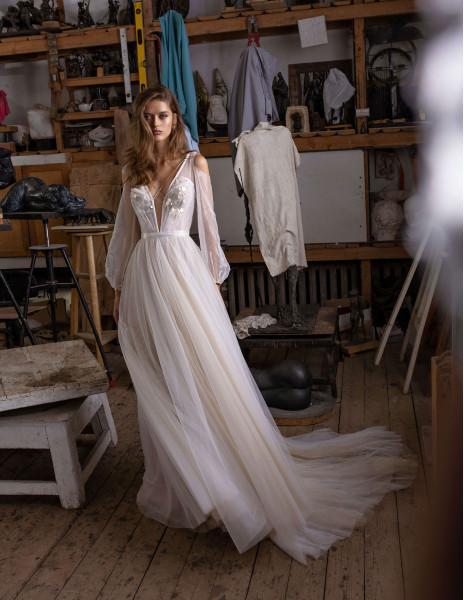 Свадебное платье SOLEA