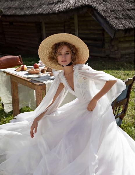 Свадебное платье  ALVIANA