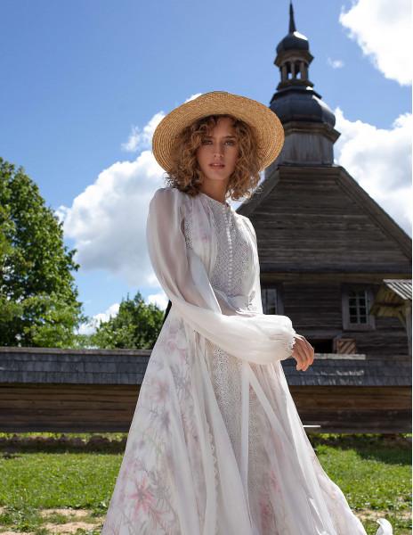 Свадебное платье  FILATA