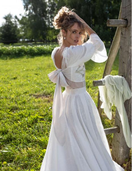 Свадебное платье  FIORE