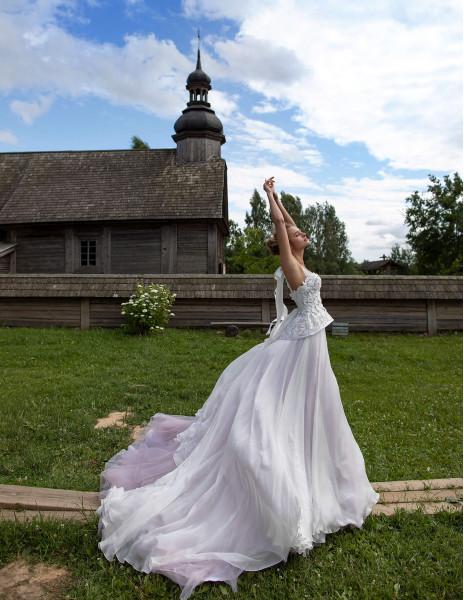 Свадебное платье  FLAMINGO