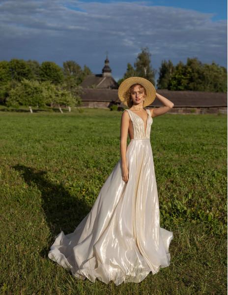 Свадебное платье  GARDA