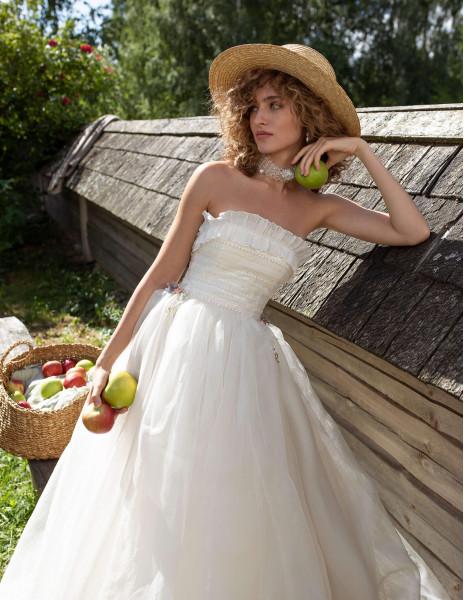 Свадебное платье  JULIETA