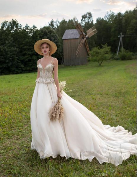 Свадебное платье LEMOSA